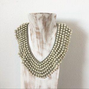 🌵Vintage Pearl necklace